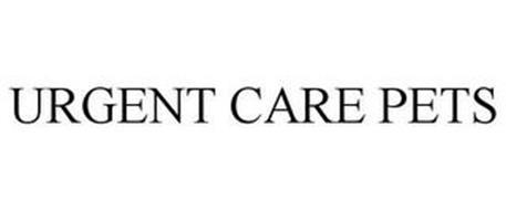 URGENT CARE PETS