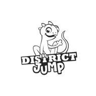 DISTRICT JUMP
