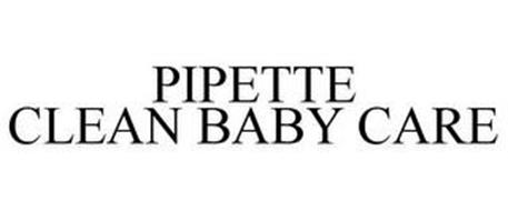 PIPETTE CLEAN BABY CARE
