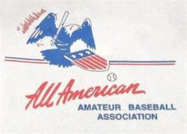 ALL AMERICAN AMATEUR BASEBALL ASSOCIATION