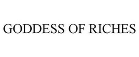 GODDESSES OF RICHES