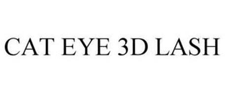 CAT EYE 3D LASH
