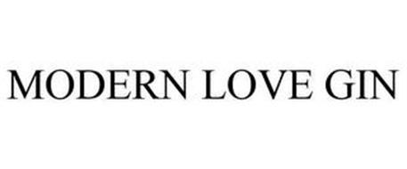 MODERN LOVE GIN