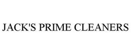 JACK'S PRIME CLEANERS