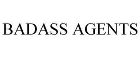 BADASS AGENTS