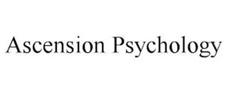 ASCENSION PSYCHOLOGY