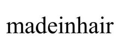 MADEINHAIR