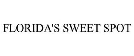 FLORIDA'S SWEET SPOT