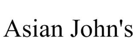 ASIAN JOHN'S