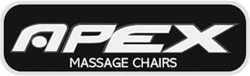 APEX MASSAGE CHAIRS