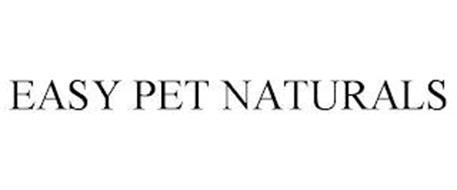 EASY PET NATURALS
