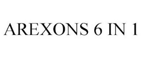 AREXONS 6 IN 1