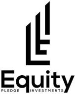 EQUITY PLEDGE INVESTMENTS