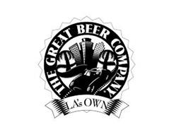 THE GREAT BEER COMPANY LA'S OWN