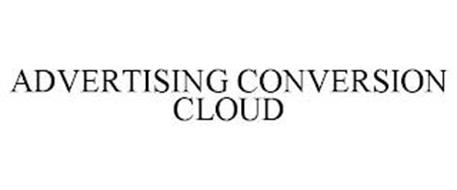 ADVERTISING CONVERSION CLOUD