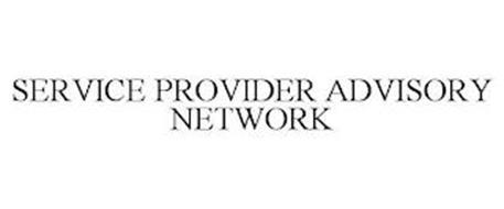 SERVICE PROVIDER ADVISORY NETWORK