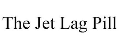 THE JET LAG PILL