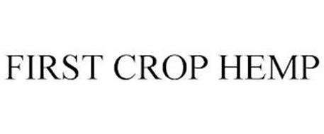 FIRST CROP HEMP