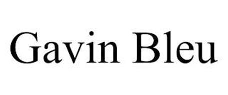 GAVIN BLEU