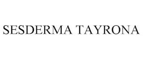 SESDERMA TAYRONA