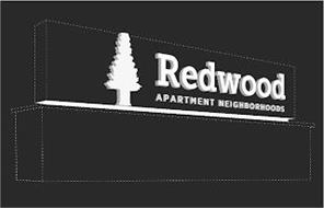 REDWOOD APARTMENT NEIGHBORHOODS
