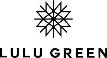 LULU GREEN
