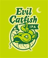 EVIL CATFISH IPA