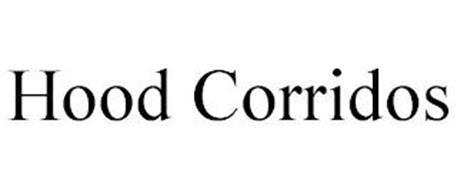 HOOD CORRIDOS