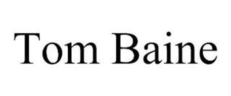 TOM BAINE