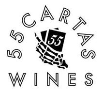 55 CARTAS 55