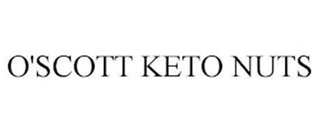O'SCOTT KETO NUTS