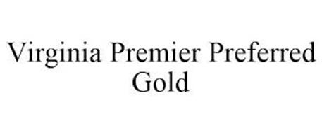 VIRGINIA PREMIER PREFERRED GOLD
