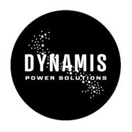 DYNAMIS POWER SOLUTIONS