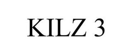 KILZ 3