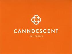 CANNDESCENT CALIFORNIA