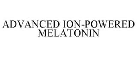ADVANCED ION-POWERED MELATONIN