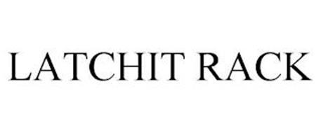 LATCHIT RACK