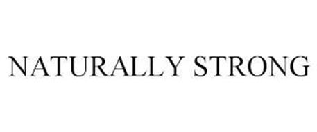 NATURALLY STRONG