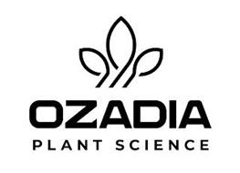 OZADIA PLANT SCIENCE