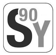 S 90 Y