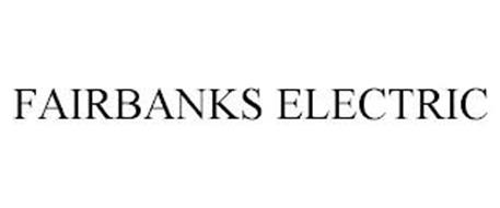 FAIRBANKS ELECTRIC