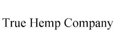 TRUE HEMP COMPANY