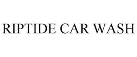 RIPTIDE CAR WASH
