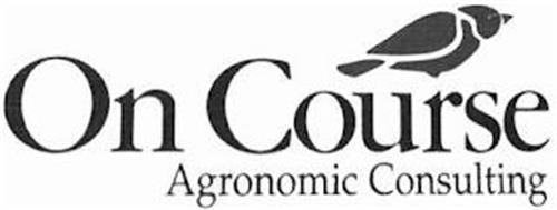 ON COURSE AGRONOMIC CONSULTING