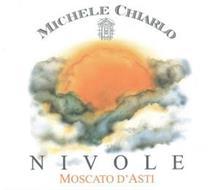 MICHELE CHIARLO NIVOLE MOSCATO D'ASTI