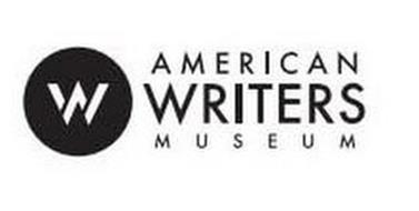 W AMERICAN WRITERS MUSEUM