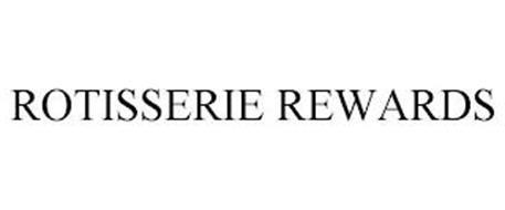 ROTISSERIE REWARDS