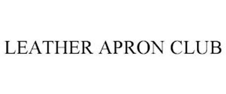 LEATHER APRON CLUB