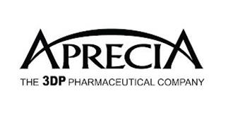 APRECIA THE 3DP PHARMACEUTICAL COMPANY