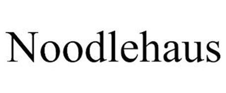 NOODLEHAUS
